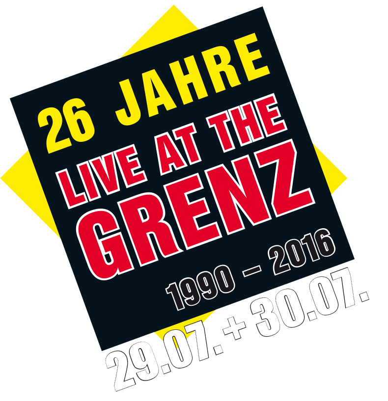 LIVE AT THE GRENZ 2014