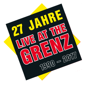 LIVE AT THE GRENZ 2017